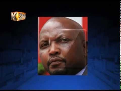 MPs Kuria and Ngunjiri honour summons to DCI over hate speech