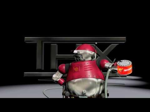 Thx Monster Trailer