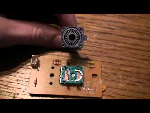 repairing-the-volume-control-of-my-marantz-receiver