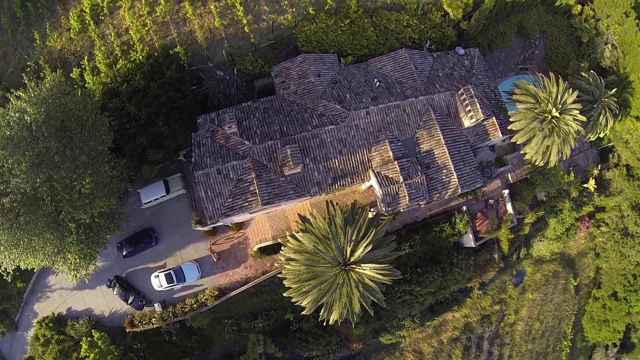 Beautiful Central Coast hillside vineyard FPV flying! #fpv #drones #santacruz #crossfire #gopro #tbs фото