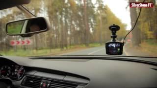 видео Видеорегистратор SilverStone F1 HYBRID EVO S