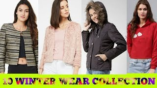 Winter wear collection from myntra, flipkart and lifestyle ,starting only 400/ #myntra #flipkart