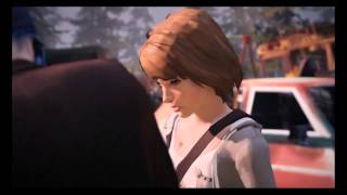 Max and Chloe -  Life Is Strange -  Angel With A Shotgun