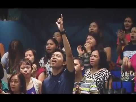 Moving the Hand of God Through Intercession | Ptr. Joey Crisostomo