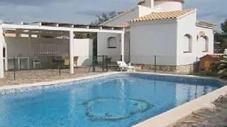 Vacances Espagne - Villa Ametlla de mar Espagne