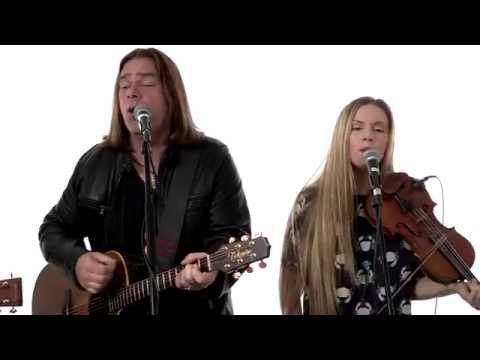 Alan Doyle covers John Mellencamp's  'Paper in Fire'