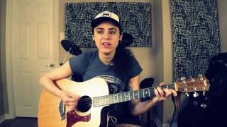 Mad Caddies -Drinking For 11 (Acoustic Cover) -Jenn Fiorentino