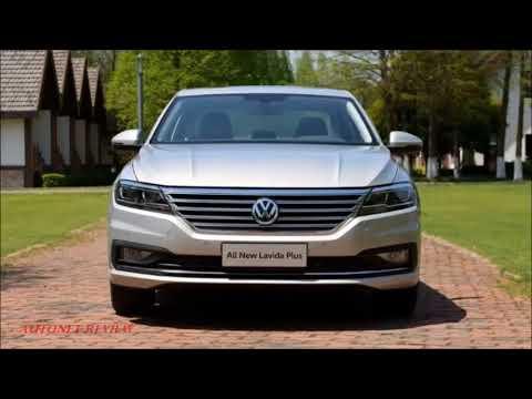 2019 Volkswagen Lavida Review