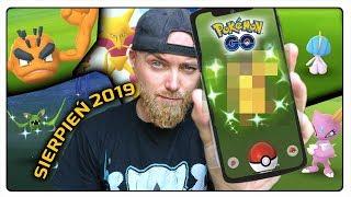 Jaki jest najrzadszy shiny pokemon w Pokémon GO? (Sierpień 2019)