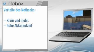 Was ist eigentlich... Netbook