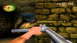 Medal of Honor Underground PSX HD Mission 2 Chapter 1 Gameplay