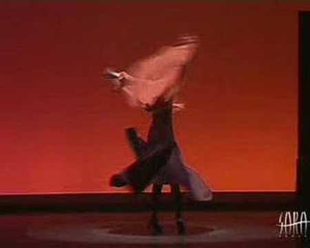 Ballet Flamenco Sara Baras - Sabores