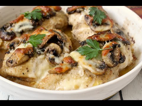 Lombardi Chicken Easy To Learn Quick Recipes Youtube