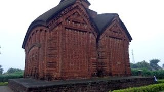 West Bengal Tourism - Bishnupur, Bankura - The Heritage Walk at Bishnupur - Part 2