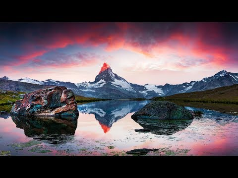 Tibetan Music, Meditation Music Relax Mind Body, Relaxing Music, Slow Music, ☯3291