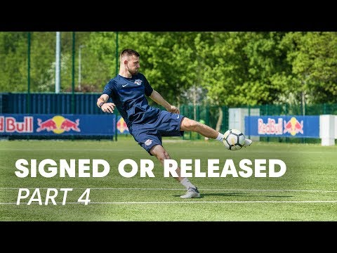 Balancing Life And Football | Signed or Released Part 4
