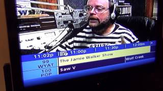 Download Jamie is on the COMCAST CHANNEL GUIDE MP3 song and Music Video