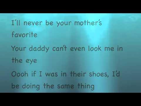 Bruno Mars - It Will Rain Karaoke