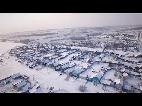 Село Горноводяное Дубовского района Волгоградской области
