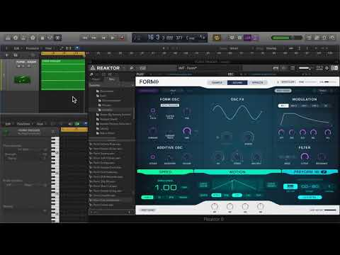 How to: make Shepard tones | Native Instruments
