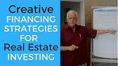 Creative Real Estate Strategies - PT 1 - Seller Finance