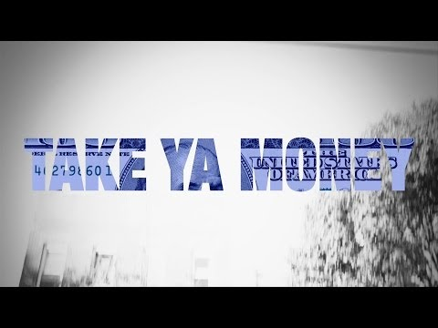 Ricky Blaze Feat. Chelley - Take Ya Money (Official Video)