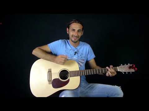 Country Guitar Chords - Country Guitar Lessons