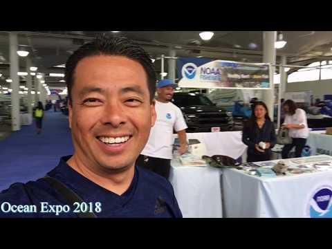 Hawaii Ocean Expo 2018