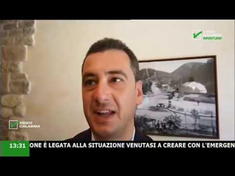InfoStudio il telegiornale della Calabria notizie e approfondimenti - 25 Febbraio 2020 ore 13.30