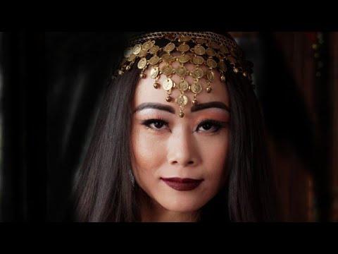 Priscilla Fanai - Ka duh leh duh loh Music Video Release