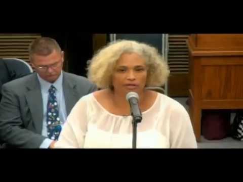 Jacksonville resident Warren Family appeals @jnpsd1 denial of #SchoolChoice to @cabotsd, 5/12/16