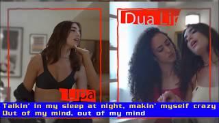 Dua Lipa   New Rules kor Karaoke Version