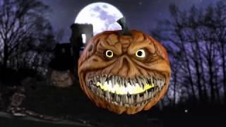 スプーキーの動画「【#0】南瓜がVtuber始めました。【自己紹介】」のサムネイル画像
