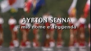 Documentário Ayrton Senna - La Gazzetta dello Sport (Itália) il mio nome e' leggenda COMPLETO