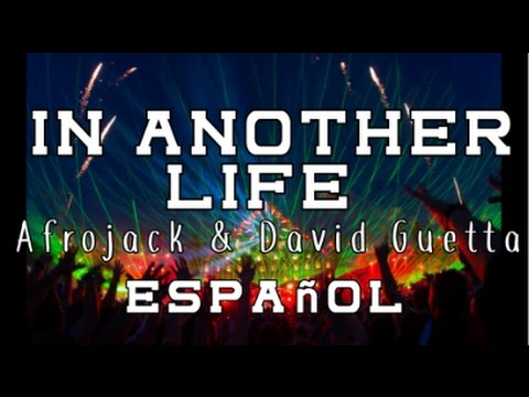 Afrojack & David Guetta feat. Ester Dean - Another Life