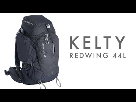Best Carry On Travel Backpack   Kelty Redwing 44L