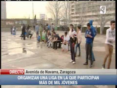 PROGRAMA ARAGON EN ABIERTO (ARAGON TV)