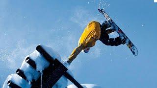 Best of Snowboard 2015【HD】