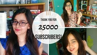 25 000 Subscribers Announcements And Secrets Ssshhk