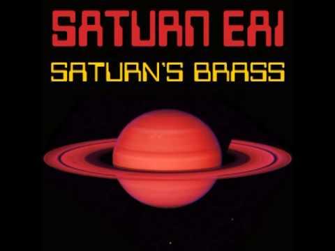 Saturn EA1 Magic Fly