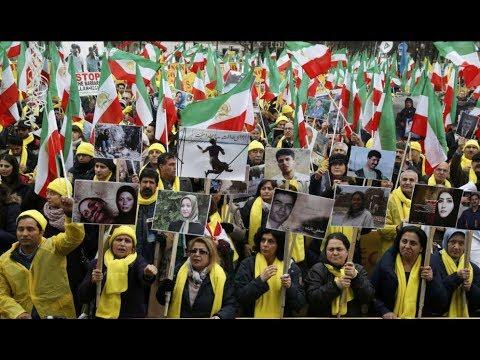 الاحتجاجات في إيران تشكل تحديا غير متوقع للسلطات