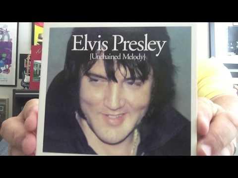 Elvis Presley FTD series 103