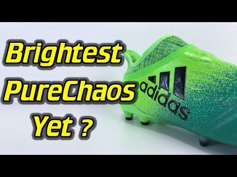 Adidas Equipment 10 YouTube