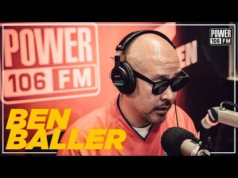 Ben Baller Drops Gems On Hip Hop, Michael Jackson, LeBron James Beef & R. Kelly