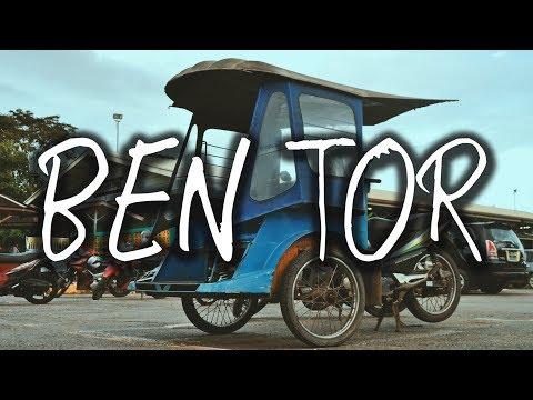 Payung Teduh - Akad (BENTOR) - PARODY