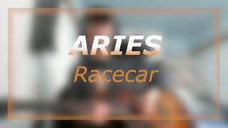 Aries - RACECAR (cover)