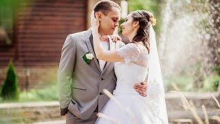 Свадебная фотосессия Игорь+Юля
