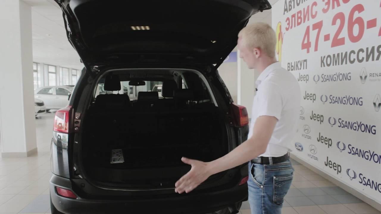 Купить Toyota RAV4 (Тойота Рав4) 2013 г. с пробегом бу в Саратове .