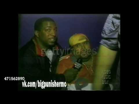 Big Pun Interview to Video Music Box 23.04.1998