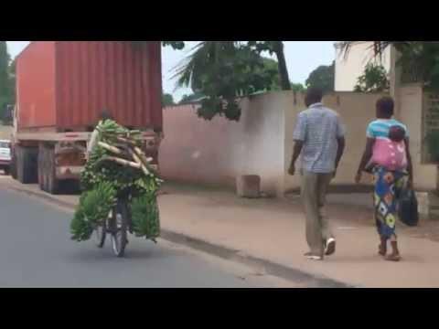 Burundi life in (Bujumbura,Burundi)